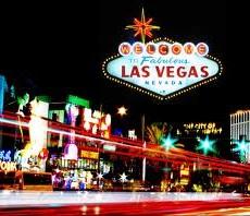 Las Vegas Strips
